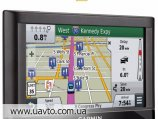 GPS навигатор Garmin Nuvi 65
