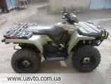 Квадроцикл Polaris Sportsman 450