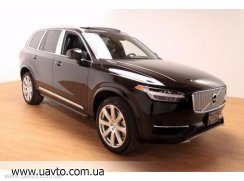 Volvo Hybrid T8 Excellence