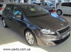 Peugeot 308 Active BlueHDi
