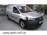 Volkswagen Caddy Kasten Economy