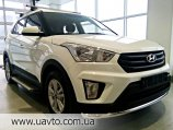 Hyundai Creta 2.0 Top AT