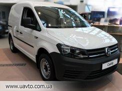 Volkswagen Caddy Kasten Basis