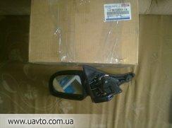 Зеркало левое DAEWOO Espero 96138991-A
