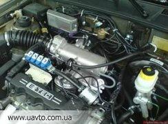 Opel Vectra  Опель Вектра  ГБО установка