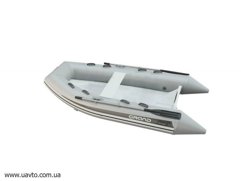 RIB Лодка Grand Silver Line S250