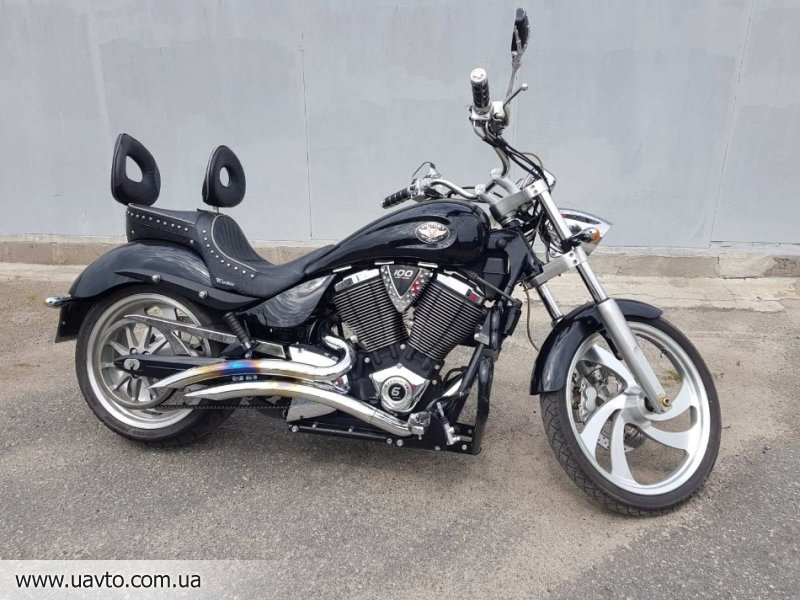 Мотоцикл Victory  Vegas Jackpot