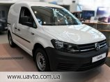 Volkswagen Caddy Kasten Basis