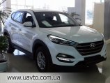 Hyundai Tucson 1.6 Turbo AT