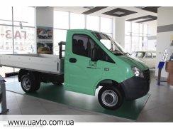 ГАЗель Next Борт A21R22-70