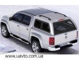 "Lux"" VW Amarok 2010 Хард-топ кунг ""Modell"