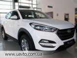 Hyundai Tucson 1.6 Turbo AT