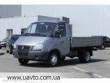 ГАЗель Бизнес Борт 330202-750