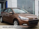 Hyundai New i20 Comfort AT