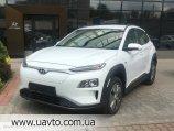 Hyundai Kona EV Dynamic 64k Wh