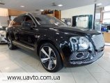 Bentley Bentayga  First Editio