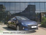 Hyundai Elantra FL 1.6 Style
