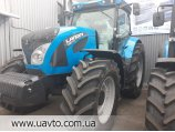 Трактор Landini  Series 7-215A TIER3