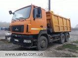 МАЗ МАЗ 6501С5 На гарантии