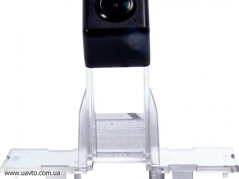 Камера заднего вида штатная Fighter  CS-CCD+FM-42 (Suzuki) 170120˚