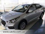 Hyundai New Accent Active+