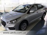Hyundai New Accent Active+