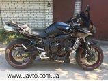 Мотоцикл Yamaha FZ6 Fazer S2