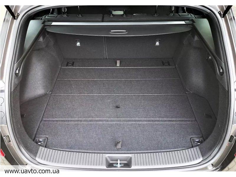 Hyundai i30 PD Wagon