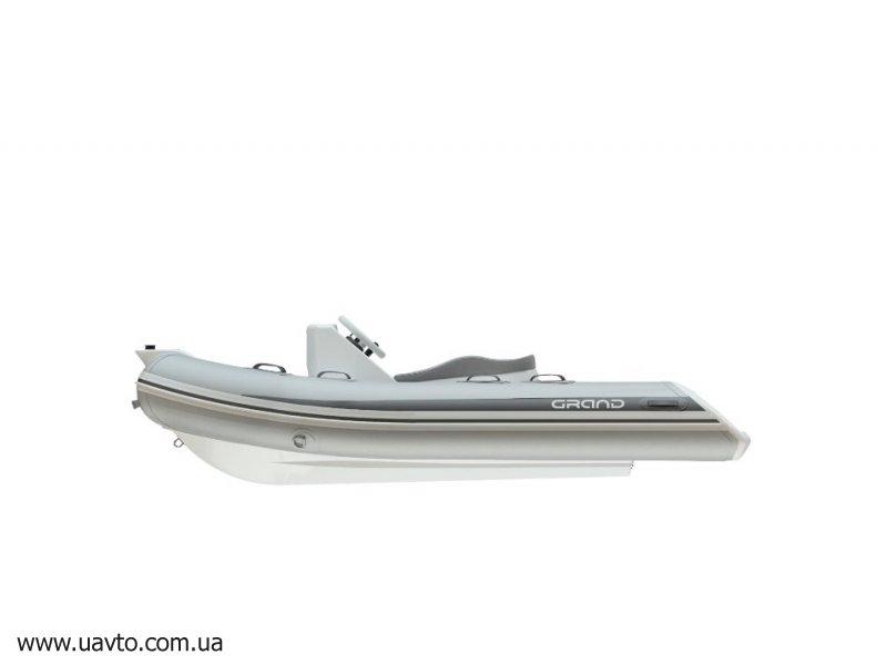 Надувная лодка Grand Silver Line S330S