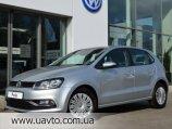Volkswagen Polo Trendline 1.0 MT