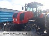 Трактор МТЗ «Беларус-2022.3»