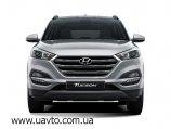Hyundai Tucson 2.0 AT 2WD