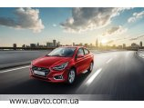 Hyundai New Accent Comfort