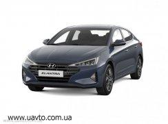 Hyundai Elantra FL 2.0 Premium