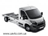 Peugeot Boxer Chassis 435 L2