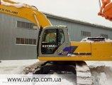 Экскаватор KOBELCO  SK330-6E