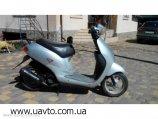 Скутер Honda Dio Fit 0.49