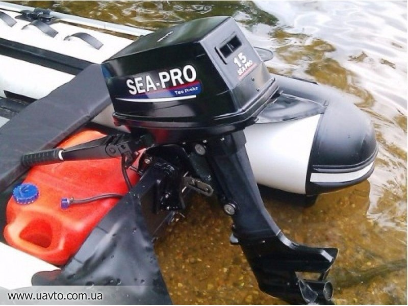 sea pro f 9.9 s new купить