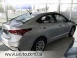 Hyundai New Accent Comfort+
