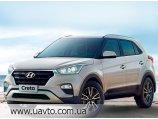Hyundai Creta FL