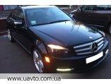 Mercedes-Benz C300 4matic Carbon MAE