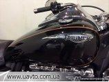 Мотоцикл Triumph Rocket III Touring