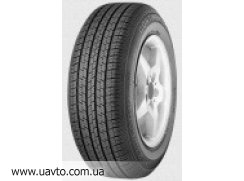 Шины 235/65R17 Continental Conti4x4Contact