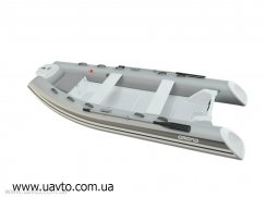 Надувная лодка RIB Grand Silver Line S420N