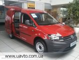 Volkswagen Caddy Kasten Maxi