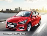 Hyundai New Accent Comfort+