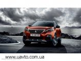Peugeot 3008 Active 1.6 AT