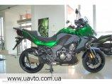 Kawasaki  Versys 1000 SE+