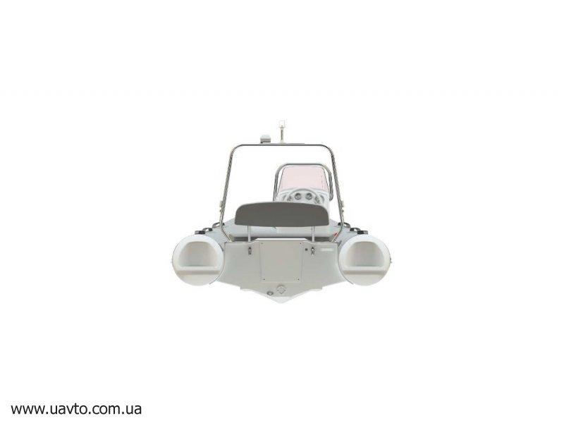 Надувная лодка Grand Silver Line S420NL