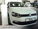 Volkswagen Polo Comfortline